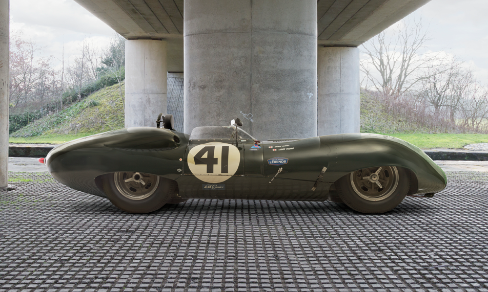 Lister Costin